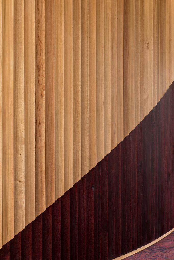 Mortlock Timber