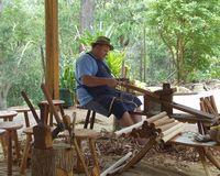 WOOD PROVIDES LOCAL GREEN JOBS