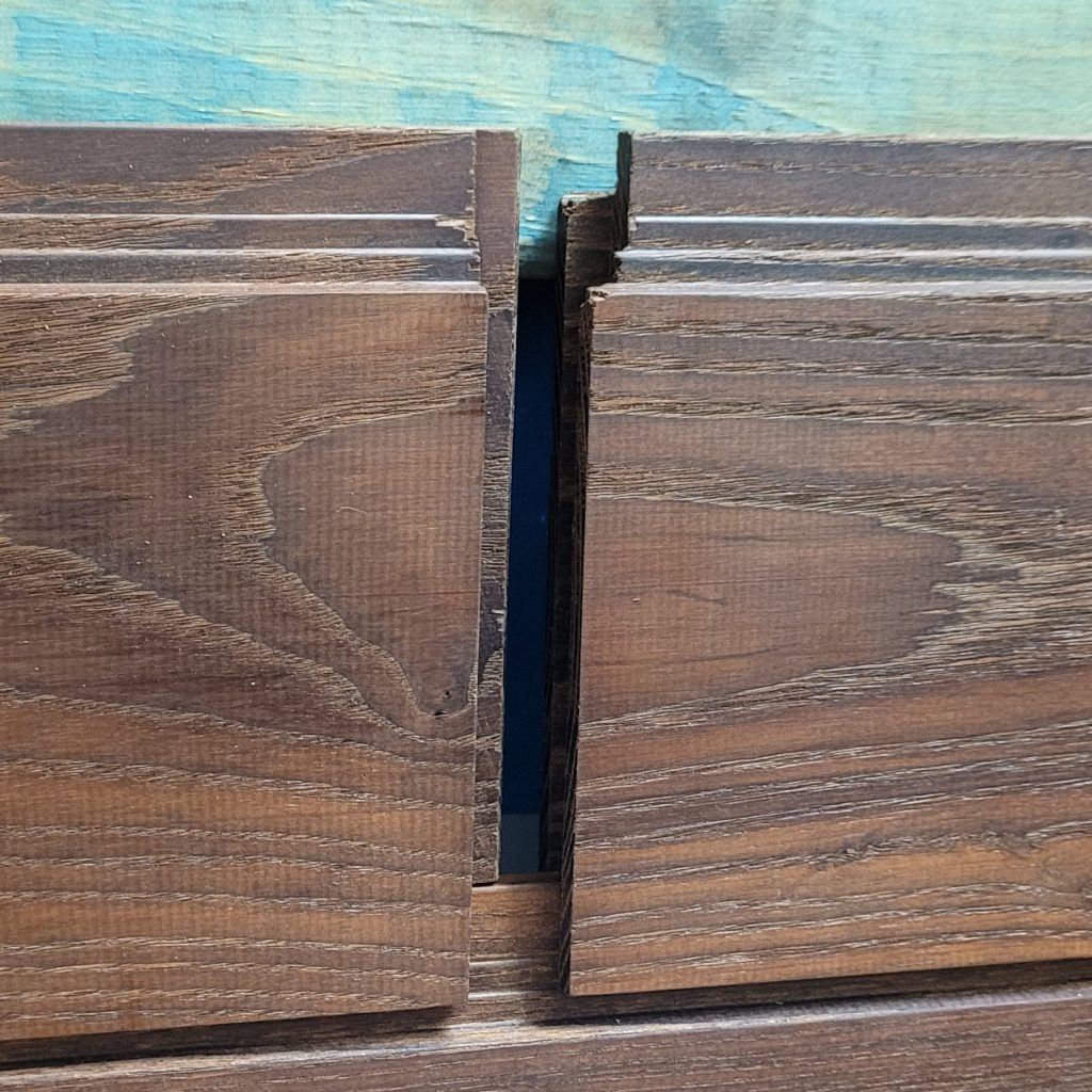 PROPLANK TIMBER BATTENS