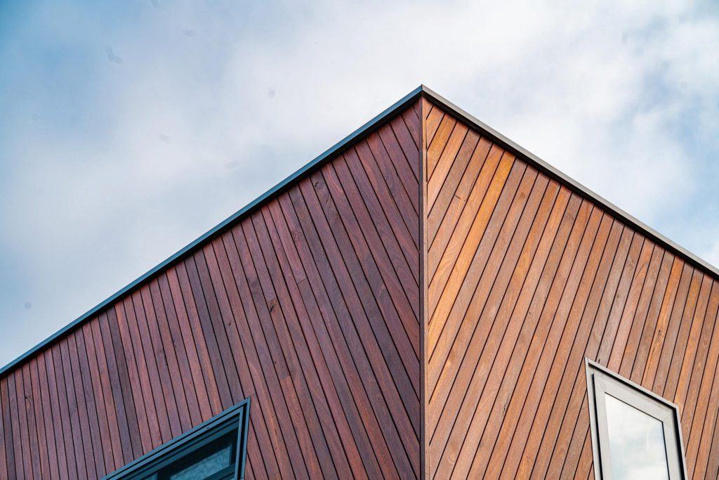 Trendplank Timber Wall Cladding - LincolnStreet